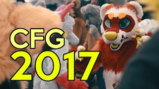 Confurgence 2017 Wrapped Up!