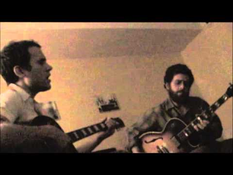 Sandro Perri & Eric Chenaux -