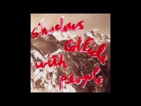 05 - John Frusciante - Second Walk (Shadows Collide With People)