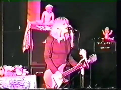 Hole @ WUST Music Hall - Washington, DC, USA (Sept. 28, 1994) [Full Show]