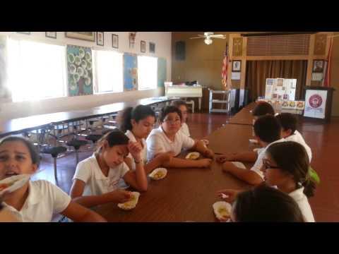 @ Charlie Keyan Armenian Community School.