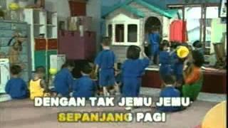 Burung Kutilang - Lagu Anak Indonesia