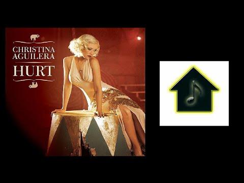 Christina Aguilera - Hurt (Chris Cox Club Anthem) mp3