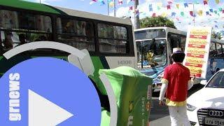 Liquidaço aquece as vendas no comércio de Pará de Minas