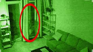 Spooky Ghost Caught on Camera! Best Ghost Sighting June,2020 | Scary Videos