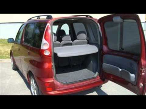 toyota yaris verso 1 5 youtube. Black Bedroom Furniture Sets. Home Design Ideas