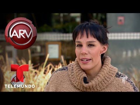 Hija de José José habla de la serie sobre su padre | Al Rojo Vivo | Telemundo