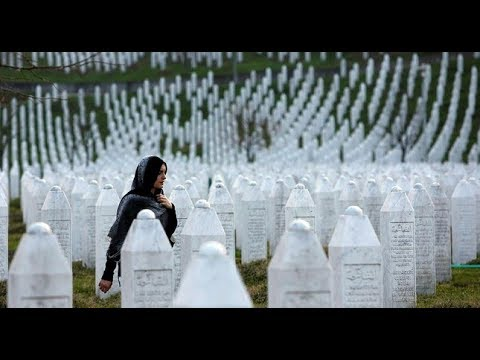 11 Juli 1995: Pembantaian terhadap Muslim Bosnia di Srebrenica