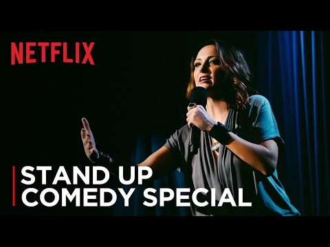 Trailer do filme Jen Kirkman: Im Gonna Die Alone (And I Feel Fine)