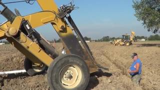 biggest tractor amazing heavy equipment tractor new modern machine tractors working on the farm
