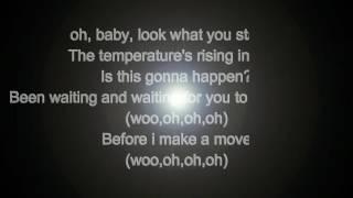 Ariana Grande  - Into You Lyric