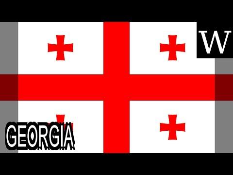 GEORGIA (country) - WikiVidi Documentary