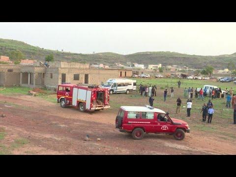 Mali : l'attentat revendiqué par un groupe lié à Al-Qaïda