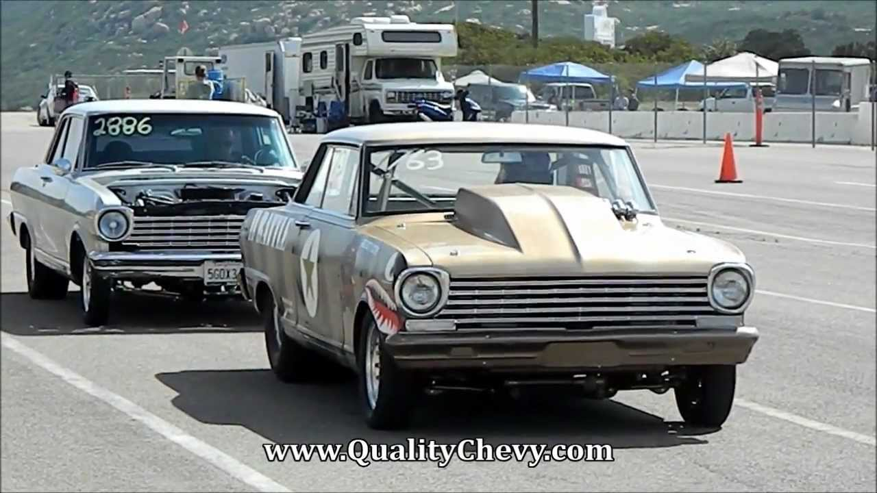 1962 Chevrolet Chevy II Parts and Accessories  amazoncom