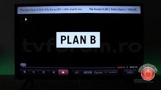 видео LG 32lj500u