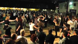 Gambar cover 50s ROCK 'N' ROLL JIVE DANCE CONTEST (complete) Hemsby 52 May 2014