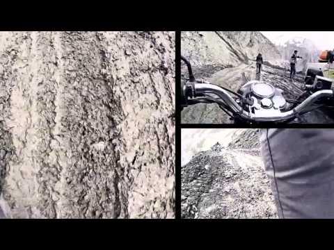 Sony Action Cam Himalayas Dal Lake Zojila Pass