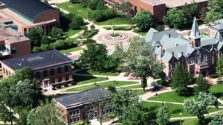 Haunted Schools: Drake University