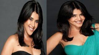 'टीवी क्वीन' एकता कपूर को लगा जोरदार झटका…! | ekta kapoor gets trp setback, kavach disappoints
