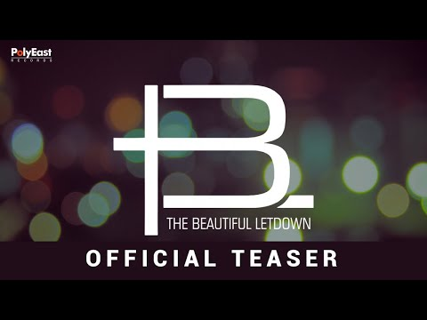 The Beautiful Letdown - Where Do I Go - Music Video Teaser 2 - 동영상