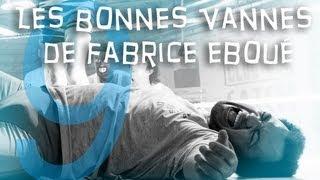OVSG: Les Bonnes Vannes De Fabrice Eboué 9 Best-of