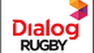 Kandy SC vs Navy SC - Dialog Rugby League Decider