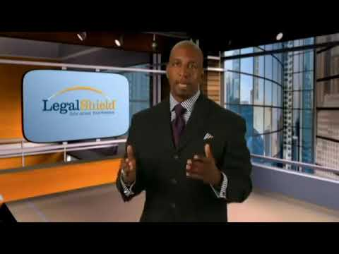 Legal Shield And How It Works: Darnell Self