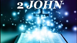 Gambar cover The Message Audio Bible _ Epistle of 2 John