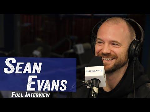 Sean Evans of 'Hot Ones' 馃敟 -  Best/Worst Guests, Publicists, Khaled, etc - Jim Norton & Sam Roberts