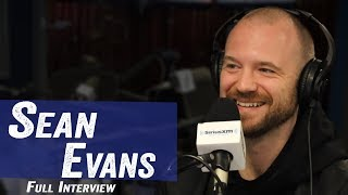 Sean Evans of 'Hot Ones' 🔥 -  Best/Worst Guests, Publicists, Khaled, etc - Jim Norton & Sam Roberts
