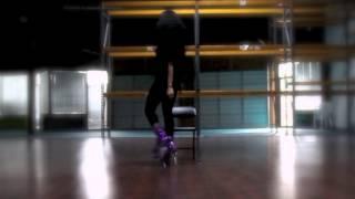"""Seize the Dance"" with HeelZone"