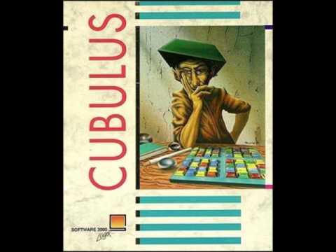 VGM Hall of Fame: Cubulus - Moongazer (Amiga)