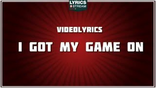 I Got My Game On - Trace Adkins tribute - Lyrics Mp3
