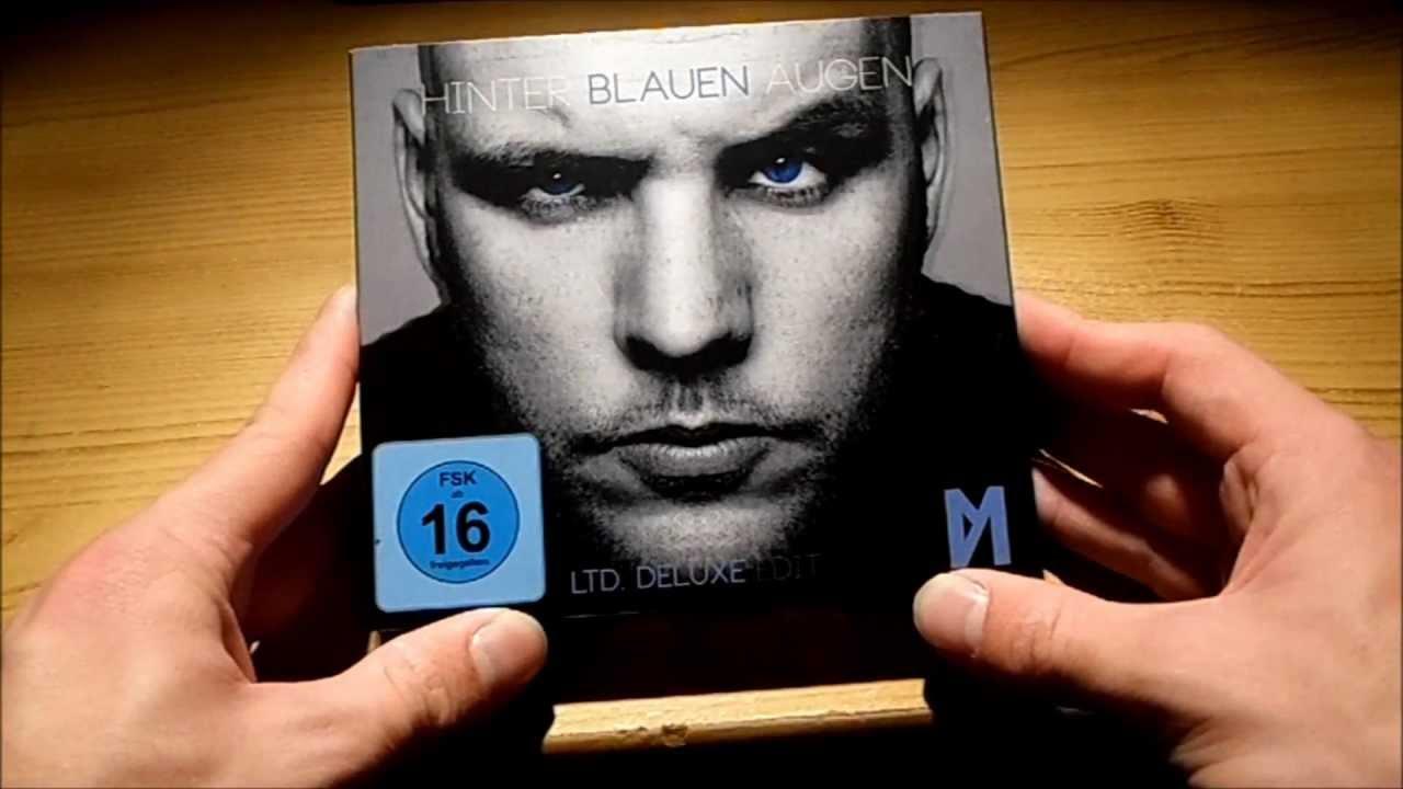 fler hinter blauen augen album