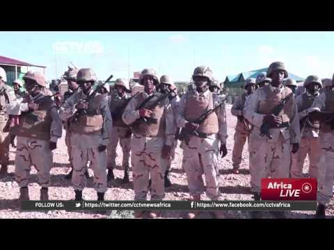 UN applauds progress made in Somalia against militants