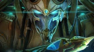 StarCraft II: Legacy of the Void - О новинках и изменениях в геймплее (Превью)