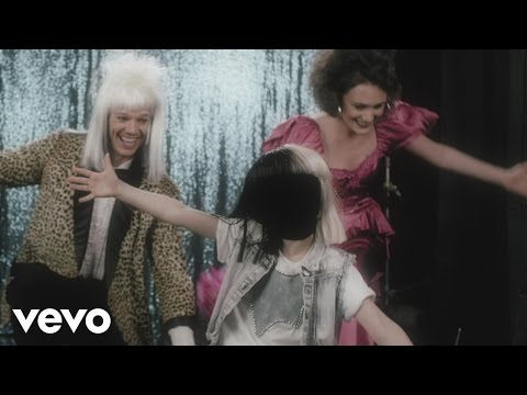 Thumbnail: Sia - Move Your Body (Single Mix) [Lyric]