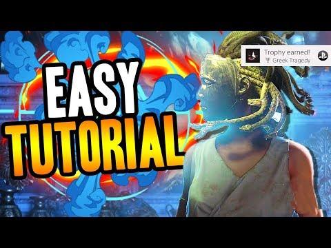 """ANCIENT EVIL"" EASY EASTER EGG TUTORIAL GUIDE! (Black Ops 4 Zombies DLC 2 Easter Egg Steps)"