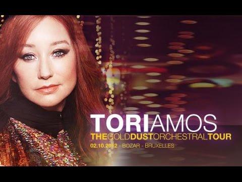 Tori Amos - 10/02/2012 - Brussels, BE / Palais des Breaux-Art (480p / Audio Only)