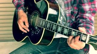 キーが低くて声が出しづらいんだけど福山さんのギターの雰囲気を壊した...