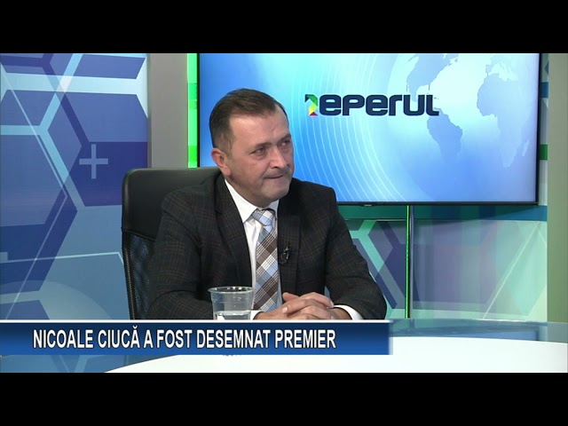 Reperul TV 21 10 2021