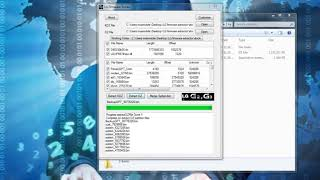 how to extract lg kdz firmware to xml file