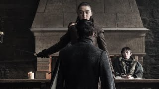 Deaths of everyone on Arya Stark List + Kill Count: Game of Thrones Season 1 to Season 8