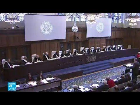 العدل الدولية ترفض طلب الإمارات باتخاذ إجراءات فورية ضد قطر  - نشر قبل 3 ساعة