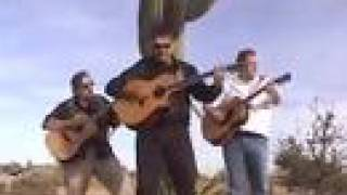 The Ethnogs in Desert: Classic Music Video