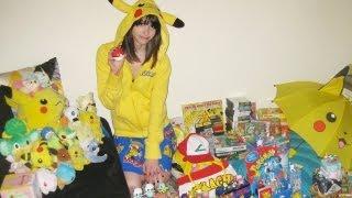 My Pokémon Collection - Tamashii Hiroka