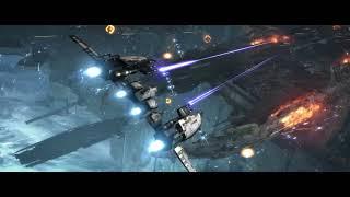 EVE Online Citadel Cinematic Trailer