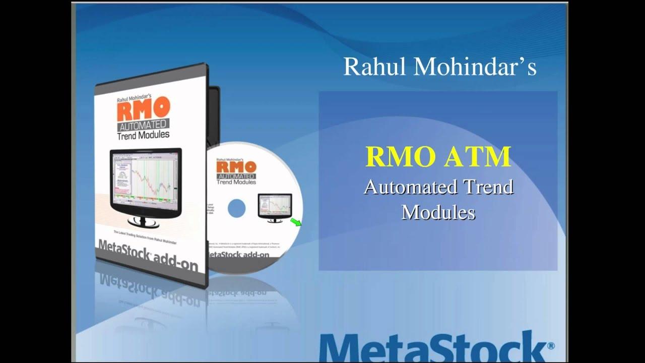 Rmo trade show system