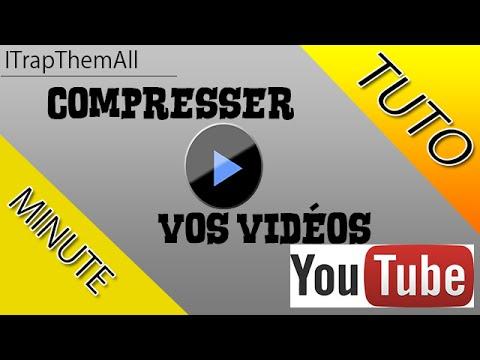 [TUTO] Compresser une vidéo sans perdre de qualité (avec Avidemux) #1