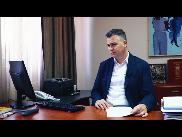Francuski investitor zainteresovan za izgradnju Solarne energane u Pirotu približne snage HE